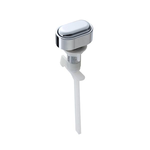 A46-11 Side-mounted Single Push Button