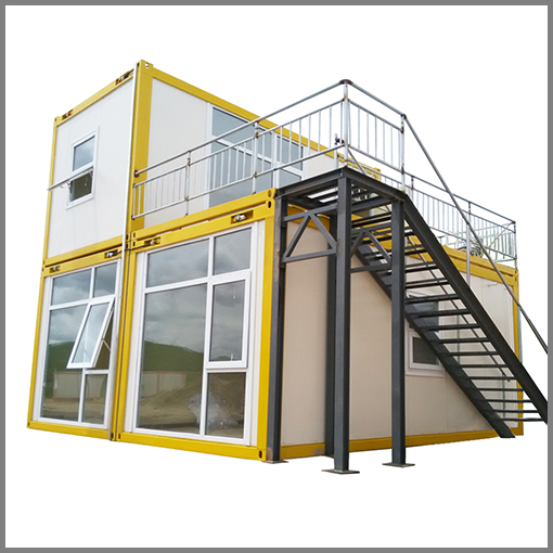 top quality foldable coffee shop house Pacific Island Countries New Zealand-sfcontainerhouse.com