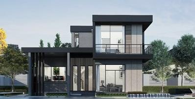 Research on Making Technology of Box Type House