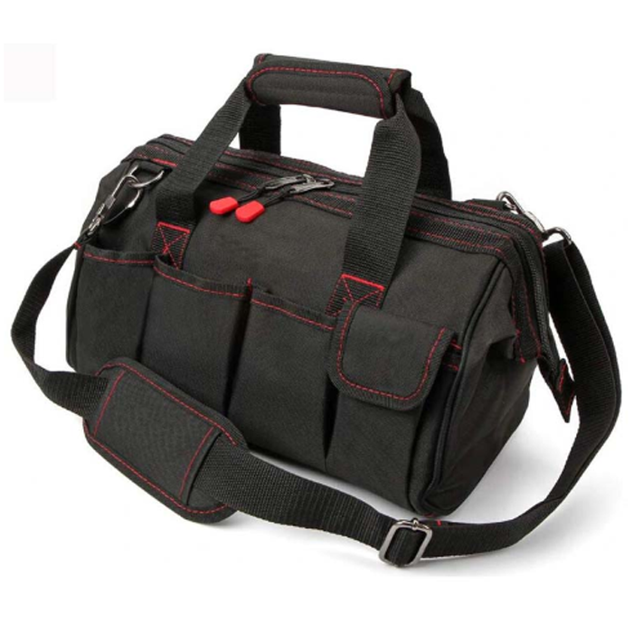 multi-pocket double 600d polyester double 600d polyester tool organizer-bestyord.com