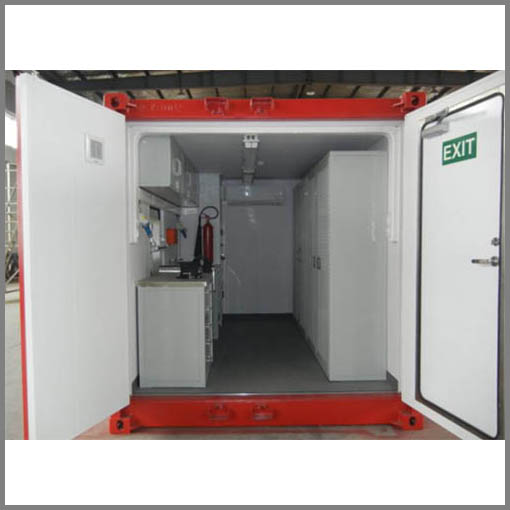 Explosion Proof Container House Offshore Workshop Container
