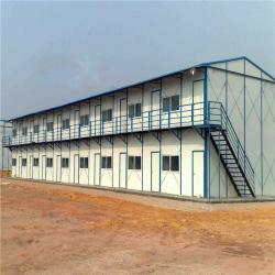 Low Cost Prefab Houses Price K Type Prefabricated House For Africa And Asia
