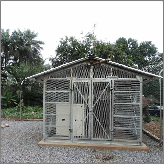 Generator Cage