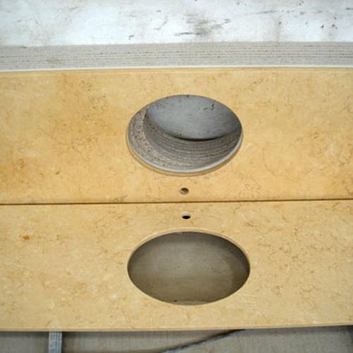 Low Price Waterproof Artificial Stone Slabs Cheap Quartz