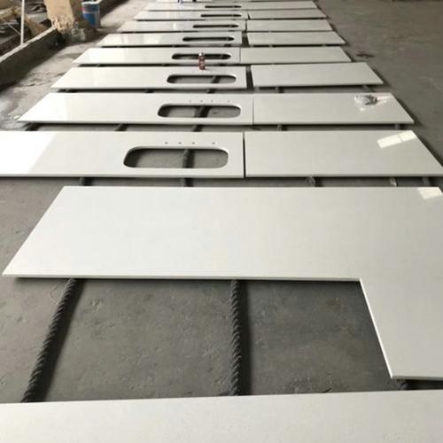 Artificial Marble Quartz Stone Man-made Quartz Slabs