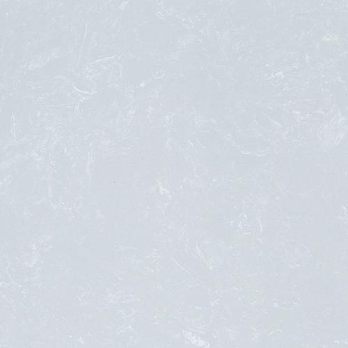 Creamy White Artificial Dali Stone Plate