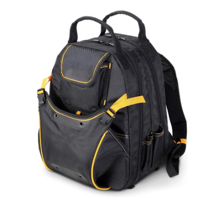 dual handles polyester polyester carpenter tool backpack-bestyord.com