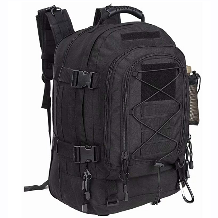 Men Large Military Backpack Tactical Travel Backpack For Work
