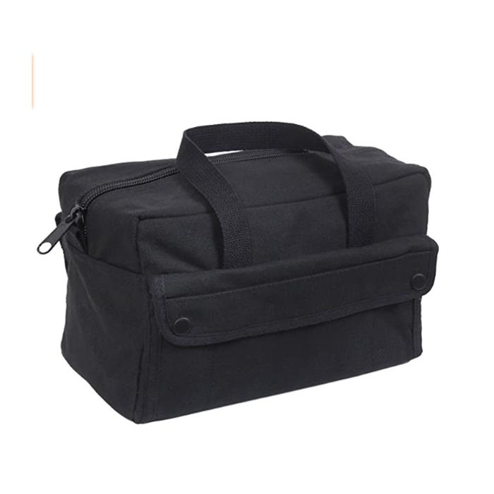 classic military tool bag
