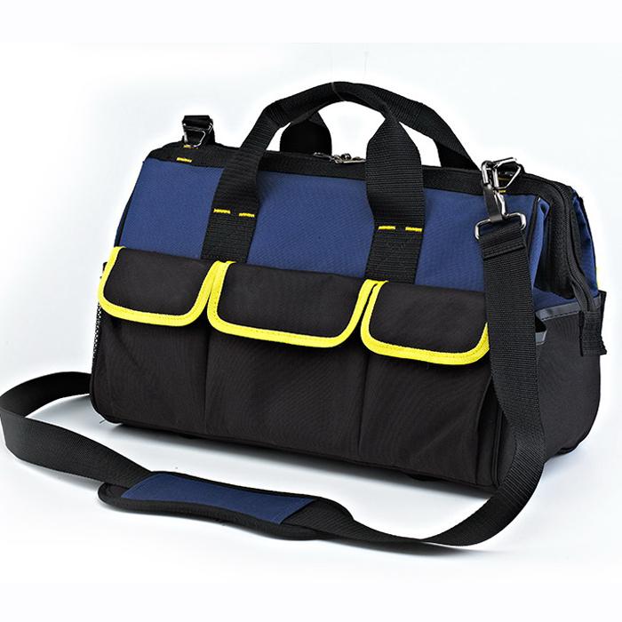large capacity tool travel bag
