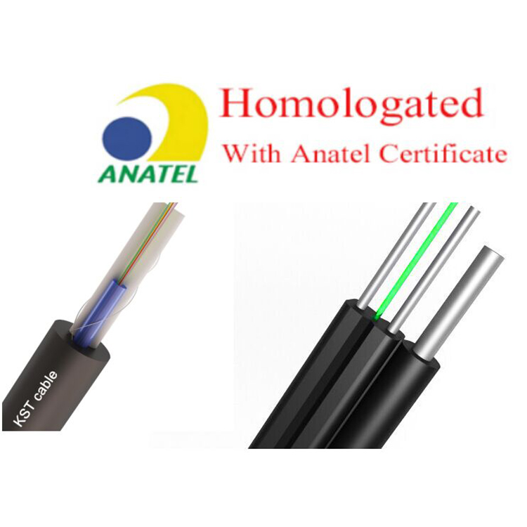 ADSS Dielectric Cable