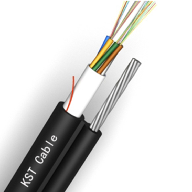 Good Quality Ourdoor Cable Figure 8 Self-supporting Aerial Cable(overhead) GYFTC8Y( GYTC8Y)