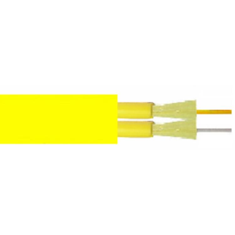 Flat Twin Duplex Indoor Cable  GJFJBV  LSZH / PVC