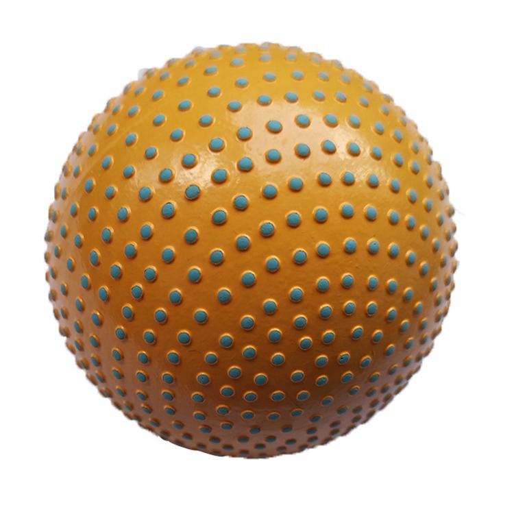 Colorful Mini High Bounce Ball, Super Shot Handball,Rubber Ball
