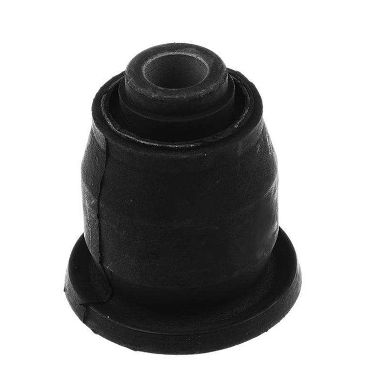 Customized Anti-vibration Rubber Bushing Of Auto Rubber Parts