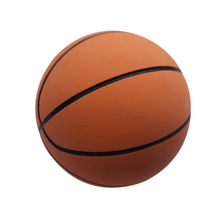 Colour Cheap Price Hollow Rubber Bouncing Ball