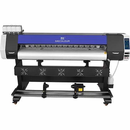 1.3m Single 4720 Print Head Sublimation Printer