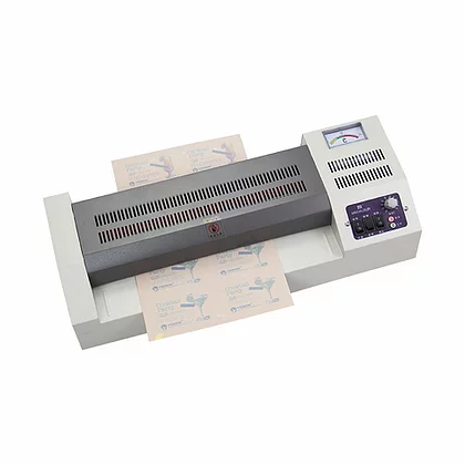 Laminating Machine For Photo Or Paper