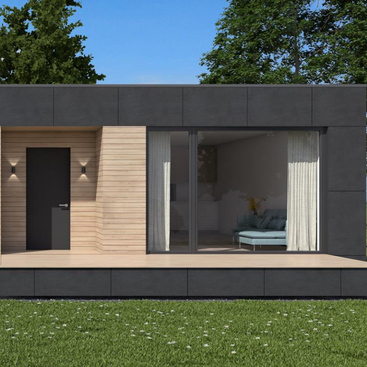 Prefab Container Villa
