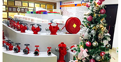 Quanzhou Sanxing Wishes All Our Clients a Merry Christmas and a Happy New Year!