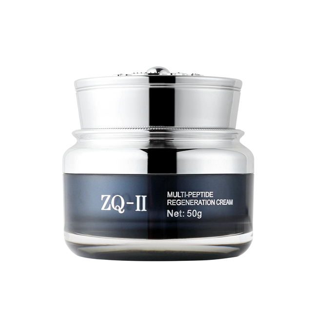 ZQ-II MULTI-PEPTIDE REGENERATION CREAM