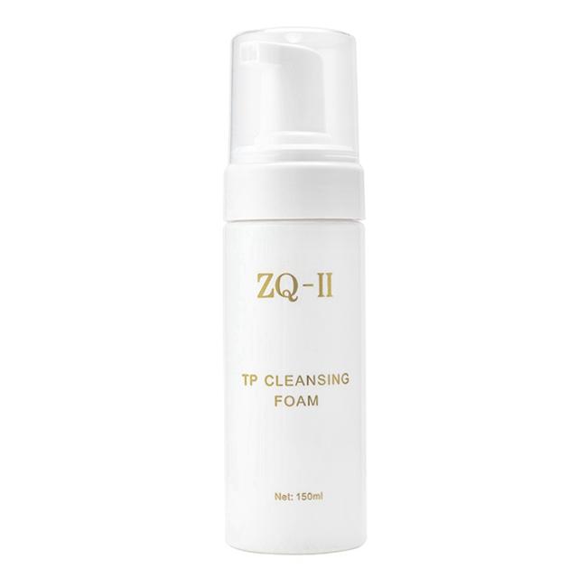 ZQ-II TP CLEANSING FOAM