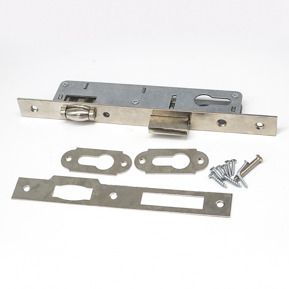 Latch Lock Roller Lock For Sliding Interior Door