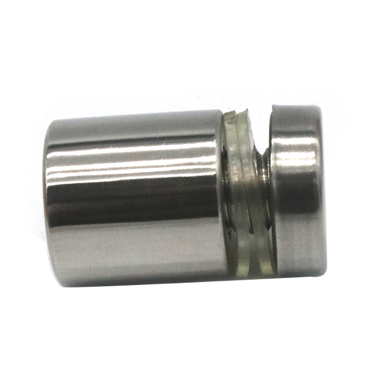 Fitting To Wall Standoff Stainless Steel Advertising Screw