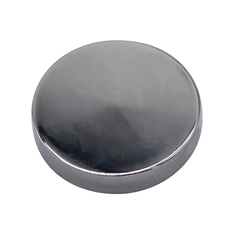 Solid Brass Stainless Steel Material Decorative Screw Cover Caps