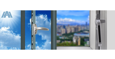 How To Choose High-Quality Door And Window Handles?