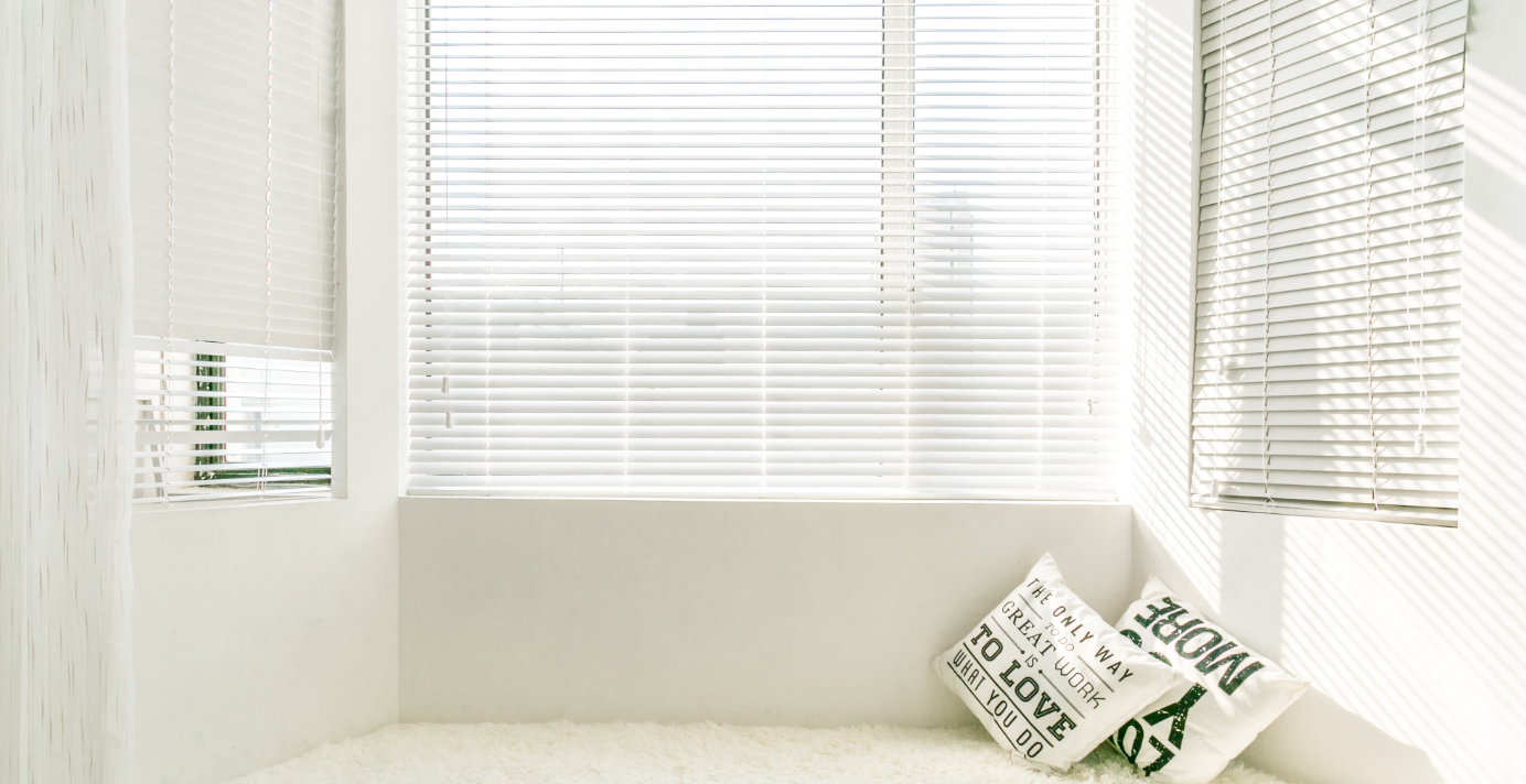 Why Do Everyone Like To Use Blinds For Decoration? What Are The Advantages Of Blinds?