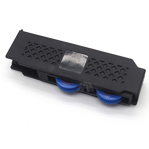 798 series nylon roller for glass and aluminum windows and doors accessories