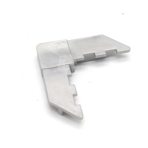 Alignment brackets window accessories plastic mesh screen corner joint