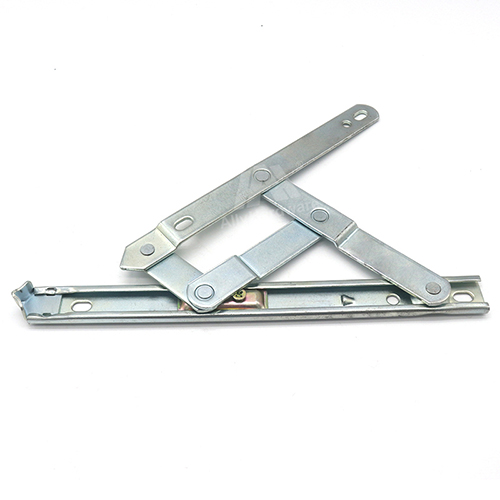 Egypt market iron material square groove window friction hinge stay