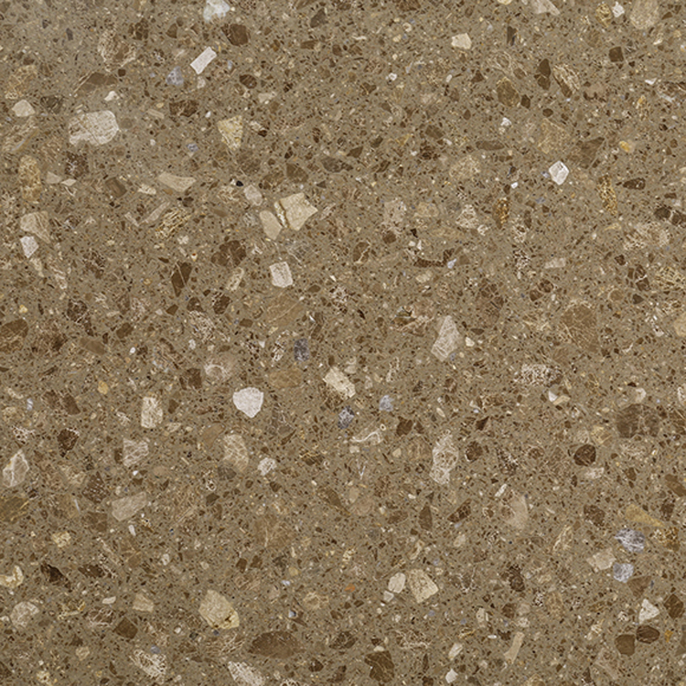 KDD6601 Kitchen Countertop Cultured Engineered Marble Slabs