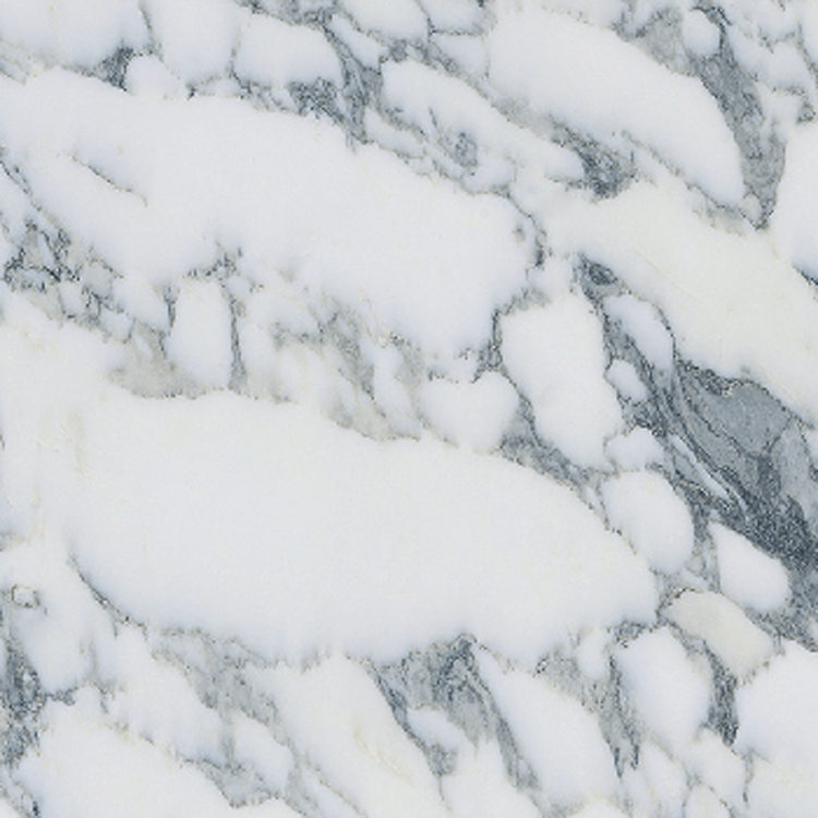 Arabescato Venato White Marble Vanity Tops Sink Cut Wall Cladding Sizes With Polishing Surface