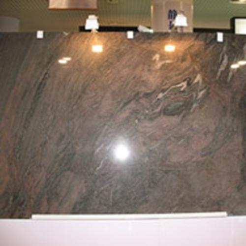 Muticolor Purple Granite