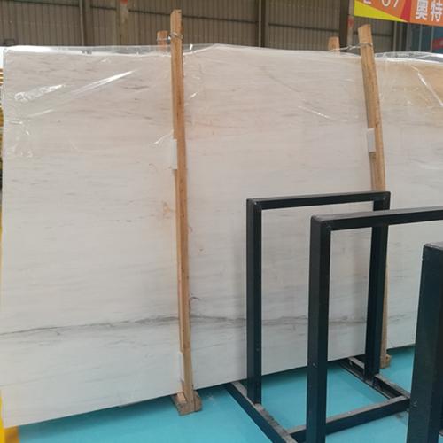 Dolomite White  Marble Slab Panel Walling Flooring Vanity Tile Mosaic