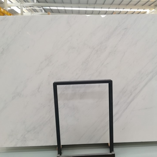 China Sculputure White Marble Tile Marble Slab Wall Floor Covering