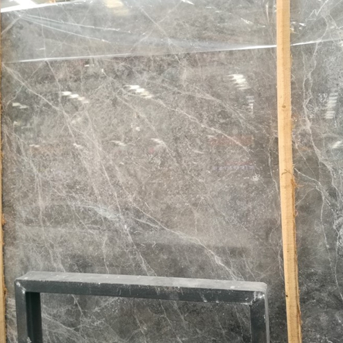 China Hermes Grey Slab Tile Wall Floor Covering