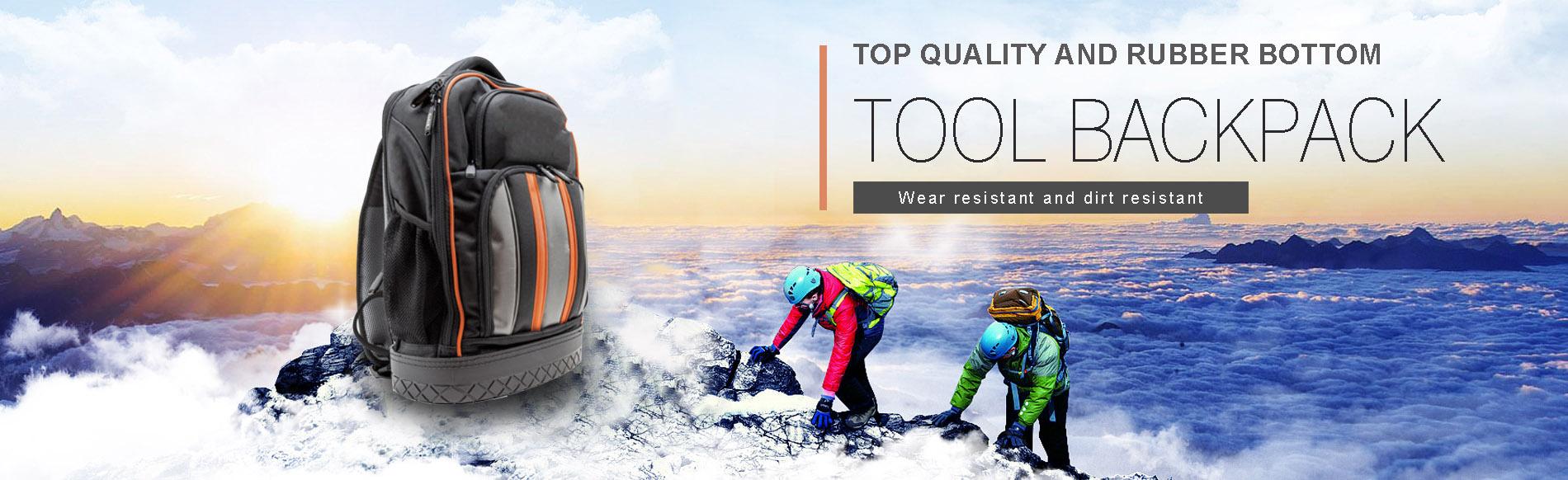 customized tool bag