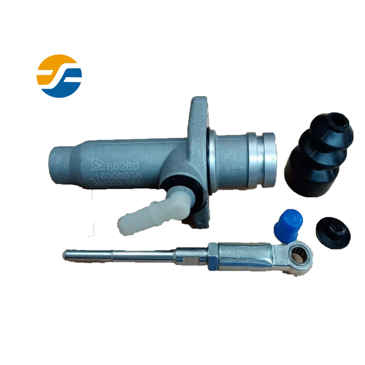 Clutch Master Cylinder 216000037 Xmq6112gy1-1604010 216400020 216400050 Kinglong Bus Parts Our Factory Has The Ability To Provide Customized Products To Meet Your Needs