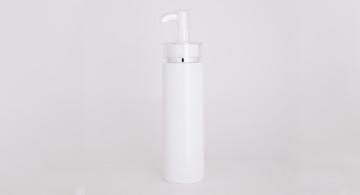 150ml Pet Cosmetic Lotion Bottle