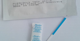 one test pregnancy test clinical significance