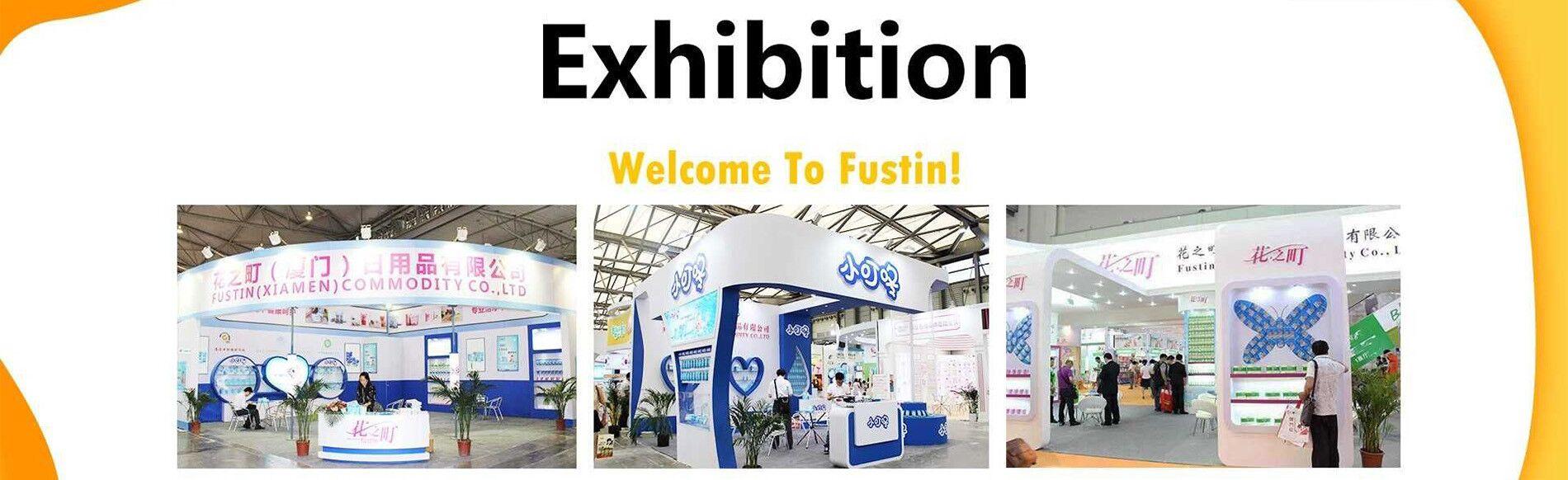 Fustin(Xiamen)Commodity Co.,ltd