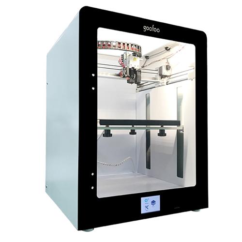 Large Build Volume FDM 3D Printer