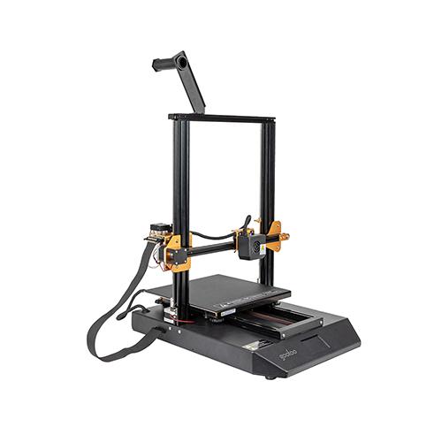 Goofoo DIY 300*300*400mm Ender3 3D Printing Machine as the Best 3D Printer