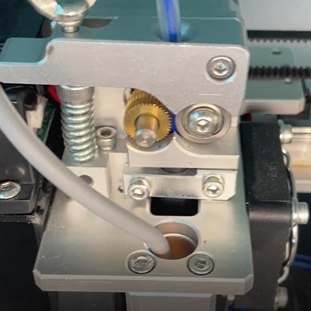 Good Bearing Capacity Filament Drive Gear