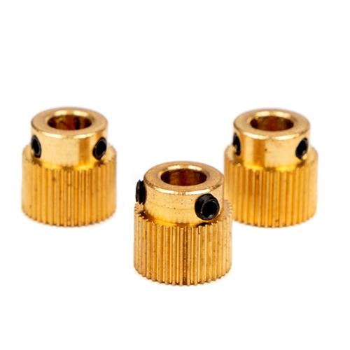 40 Teeth Brass Filament Drive Gear