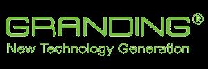 GRANDING TECHNOLOGY CO., LTD.//